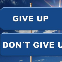 vera stadnikova dont give up