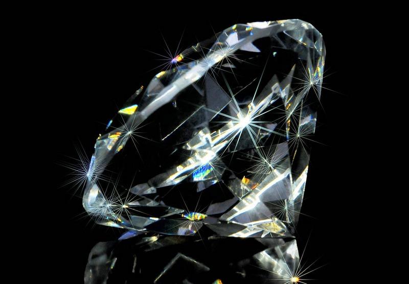 1-diamond