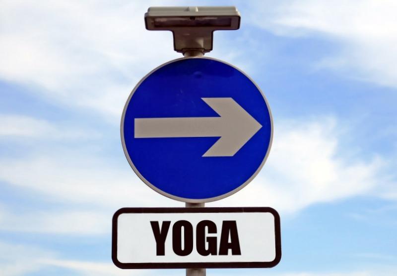 1-joga znameni