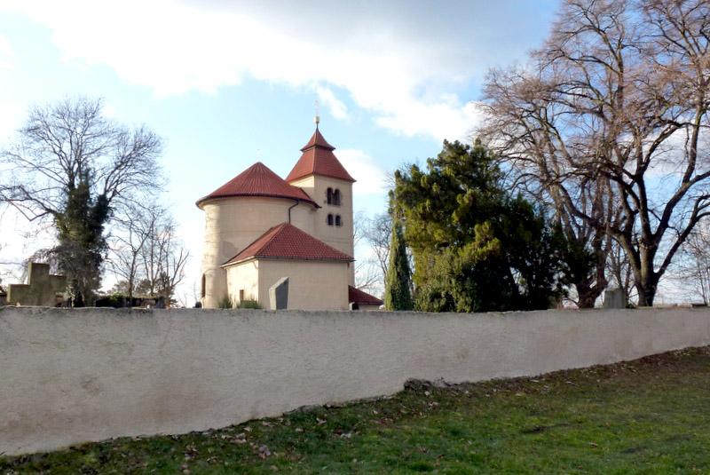 Budeč-s-Lucií-leden-2012