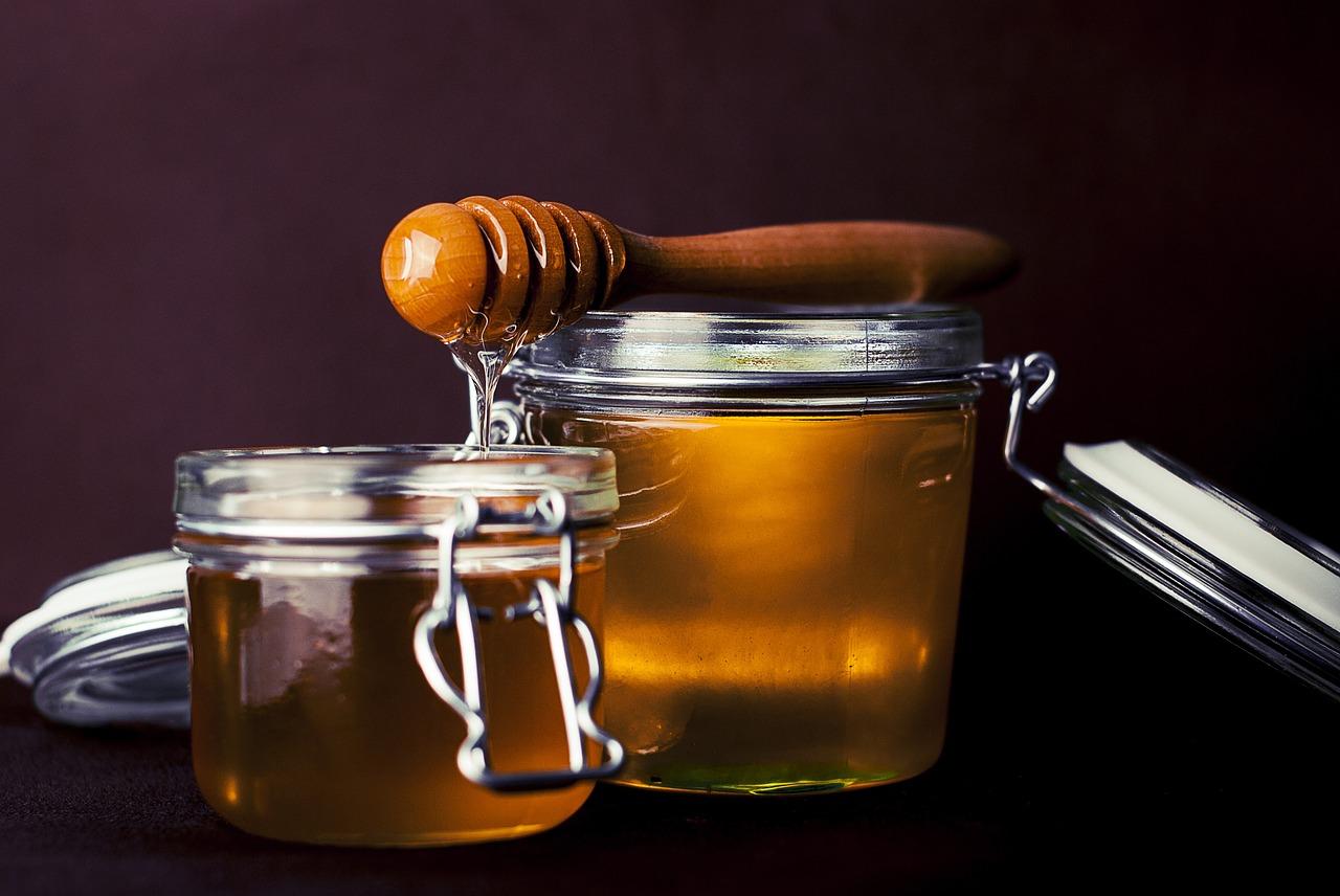 honey-pust vera stadnikova